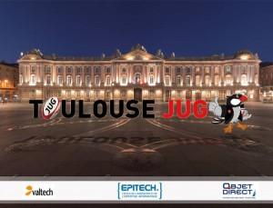 ToulouseJUG-16-02-2012