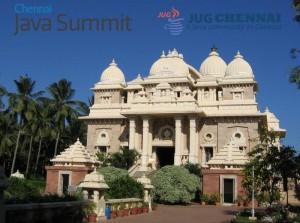 ChennaiJavaSummit